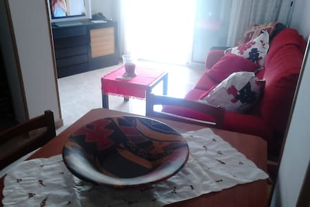 alquilar apartamento - Sant Carles de la Ràpita