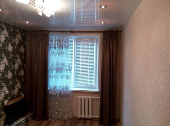 Двух комнатная квартира - Волжский - Apartmen