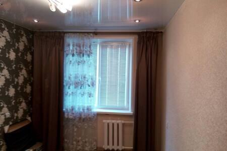 Двух комнатная квартира - Волжский