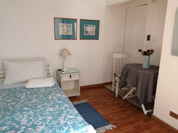 Bed and breakfast Chillán