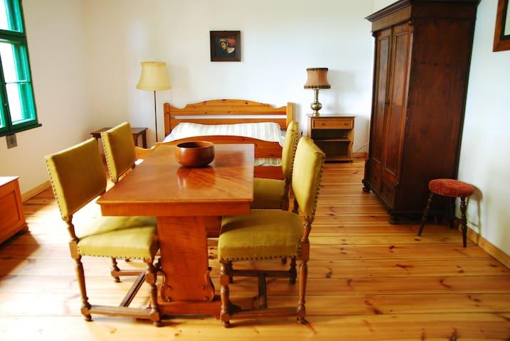 Vintage House - Room 1 - Krokowa - House