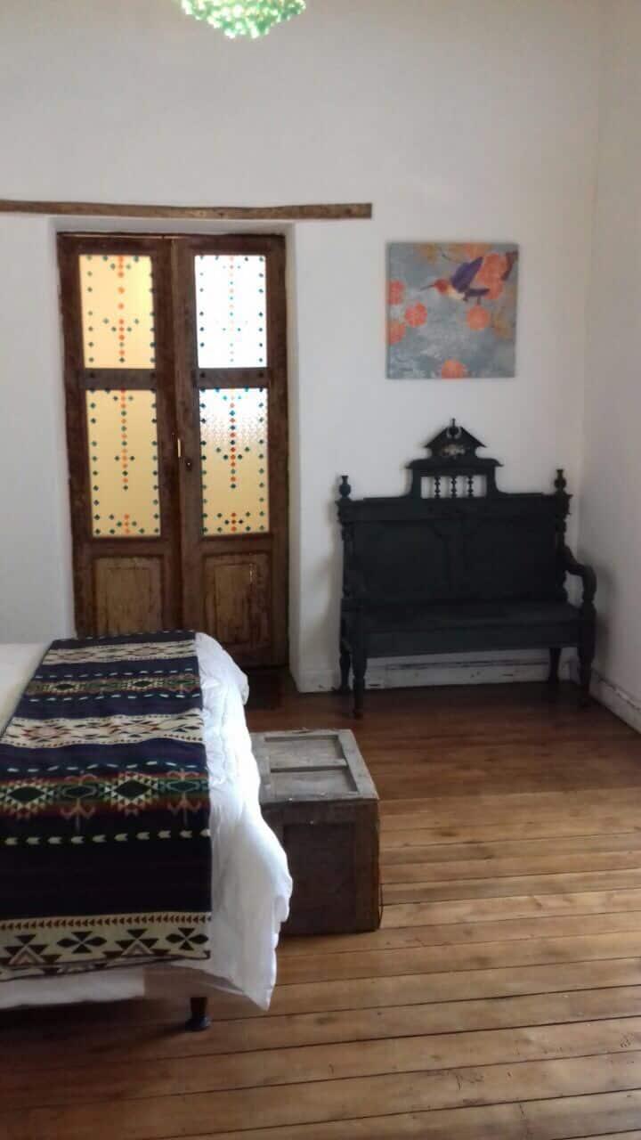 Villa Margarita, Colonial 1920's Spanish house #1