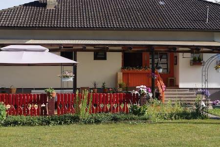 Landhaus Noreia - Sankt Kanzian