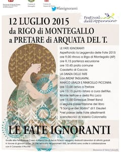 Le Fate Ignoranti - Favalanciata - Bed & Breakfast