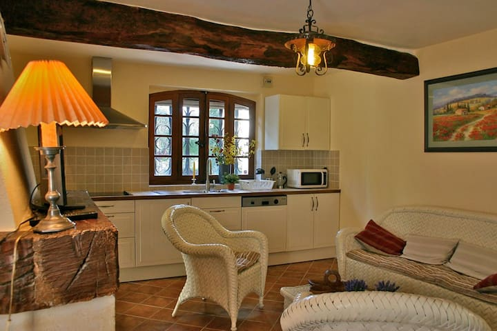 Manet - Your cozy new home - Besse-sur-Issole - Appartement
