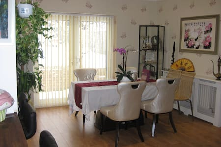Dream home in greater London - Sidcup - Гестхаус