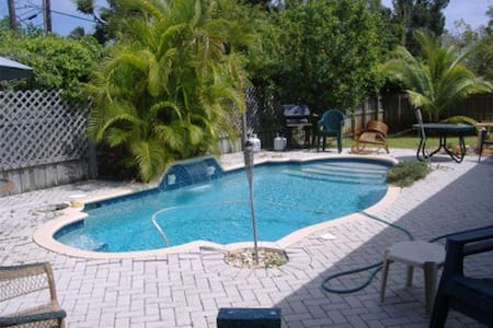 Walk to Wilton Drive! - Wilton Manors