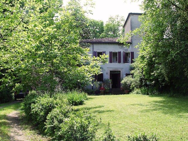 Antica dimora di campagna - Sala Baganza - Villa