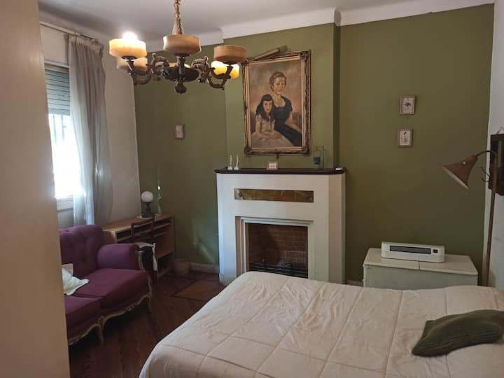 Habitación privada en Wilde, a 15 minutos de CABA