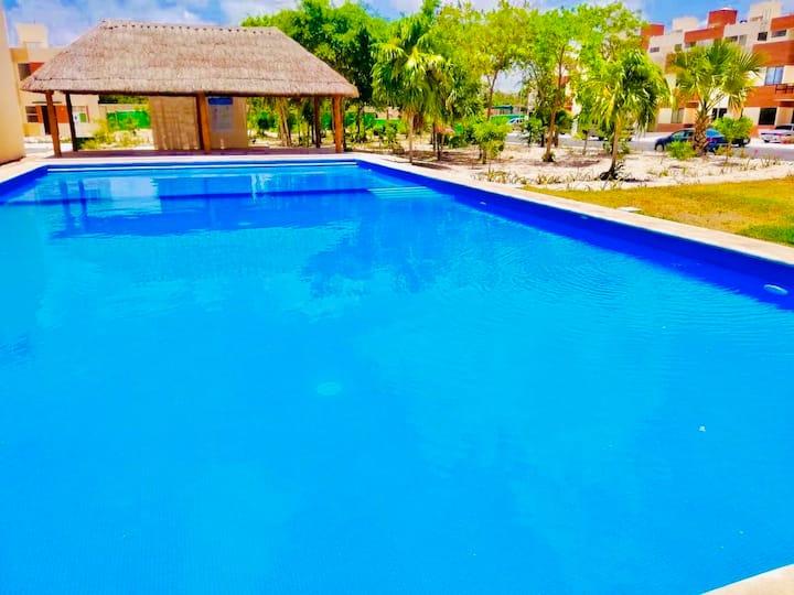 Bonita Casa en Cancun