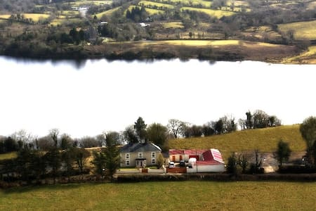 The Lake House - Cootehill - House