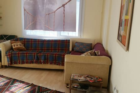Gay Friendly Flat @Caddebostan - Kadıköy