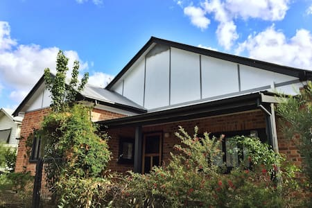 Mulberry House, Castlemaine - 卡索曼(Castlemaine) - 独立屋