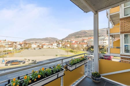 Cozy room for 2 near to city center - Bergen