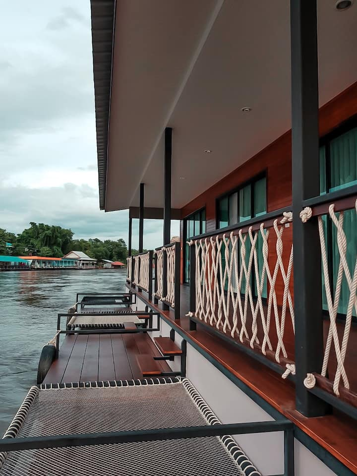 Rimwang the River kwai