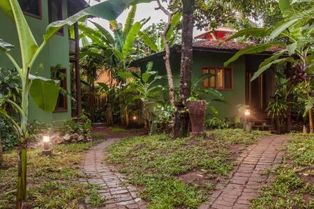 Chalé -Taipu de Fora a  100m das piscinas naturais - Maraú - Wohnung