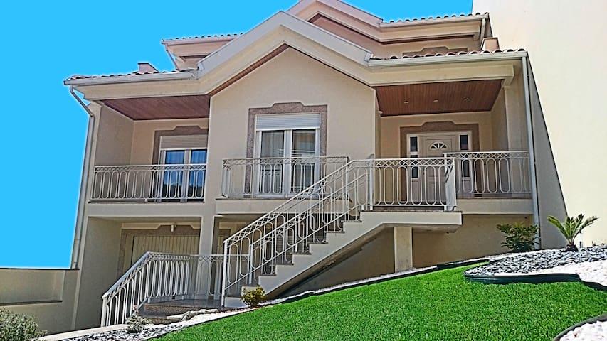 Casa da Quinta do Paço | Douro - Lamego - Ev