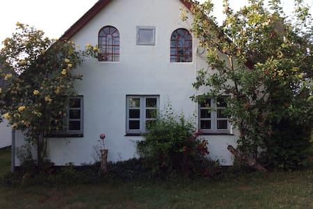 Røddinge husrække - Stege - House