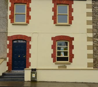 Chapel View Self Catering Swinford Co Mayo Ireland - Swinford