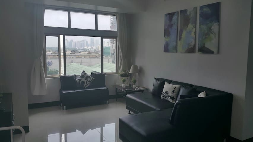 2BR/2TB Condo, Araneta Center-PROMO - Quezon City - Wohnung