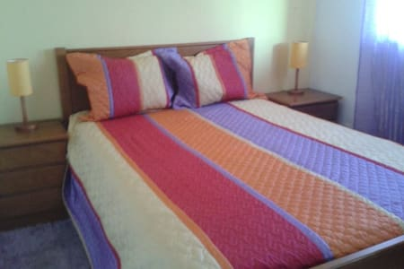 Chambre bed Algarve beautiful - Portimão