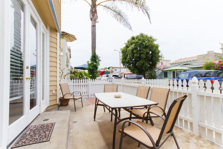 Sea/Beach 300ft-3Bd NB Peninsula-Patio BBQ*A/C*Pkg