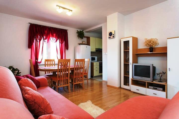 Apartment Romana A4+2