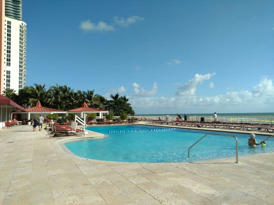 Sunny Isles Florida Apartments For Rent