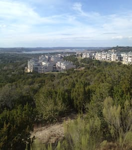 Steiner Ranch in Hill Country - Austin - Apartment