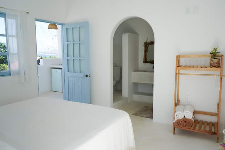 Punta Mayia 6 Beautiful room 3 min walk from beach