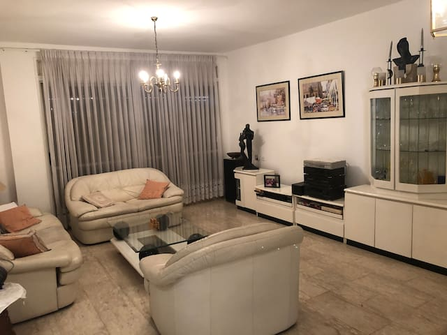 Great apartment in north TLV