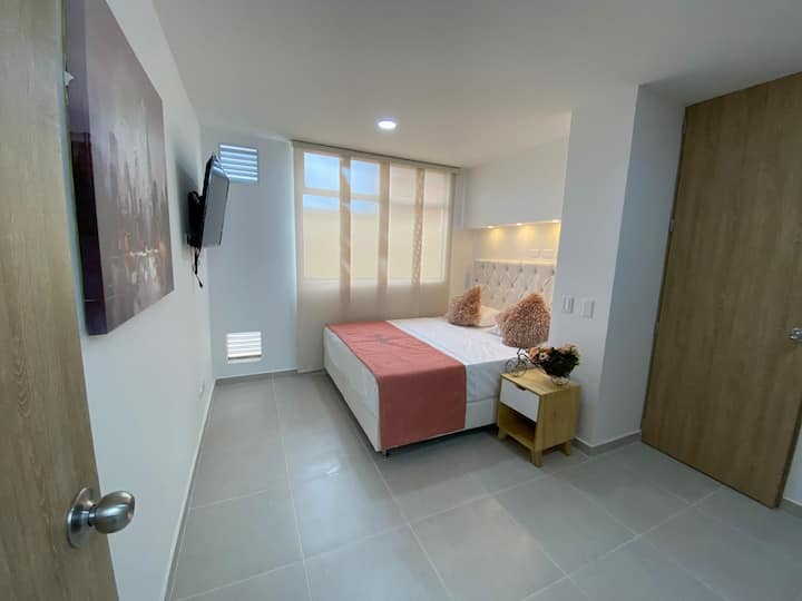Guatapé Apartamentos 203 B