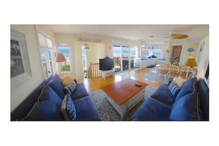LBI Ocean Front Condo, Beach Haven - Beach Haven - Συγκρότημα κατοικιών
