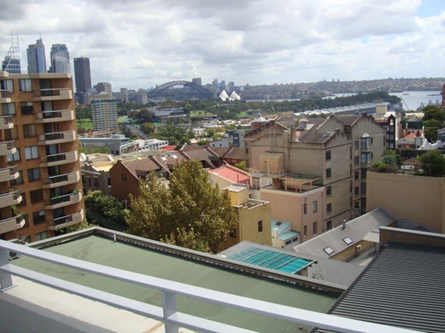 Studio fabuleux situ e sydney appartements louer - Appartement circulaire sydney en australie ...