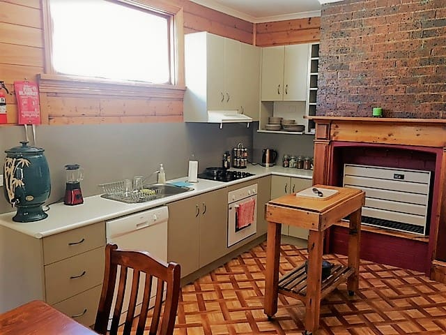 Lovely Launceston Cottage - South Launceston - Casa