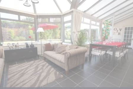 Rooms Available in Welcoming Home - Llanmaes