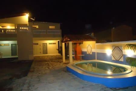 Praia de paraíso de coquerais - Lucena Pb