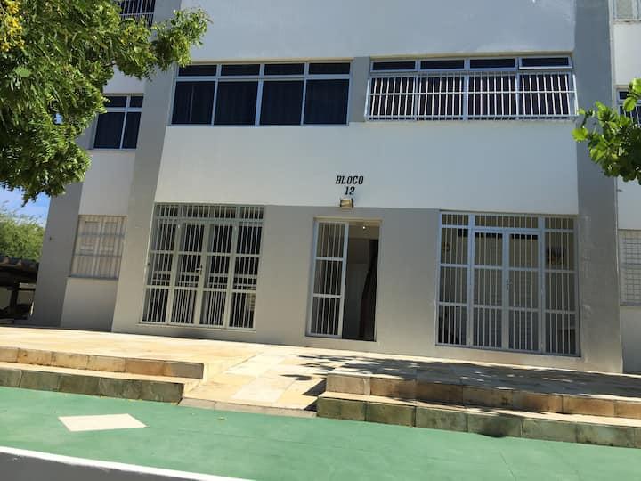 Apartamento Aluguel Morro Branco.