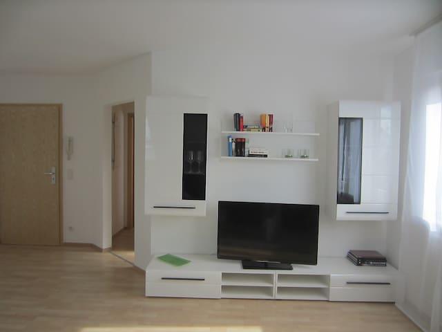 """""""Wohlfühl"""" –Appartements mit Topausstattung"""