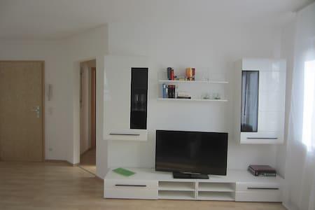 """""""Wohlfühl"""" –Appartements mit Topausstattung - Kirchheim unter Teck - Lejlighed"""