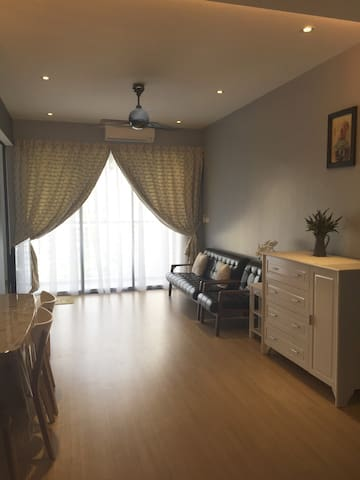 Luxury Spacious Homestay in Butterworth, Penang
