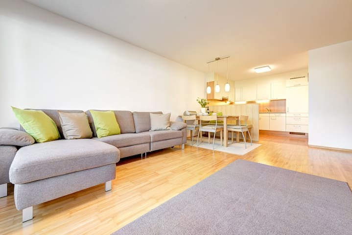 Appartement Residenz Colrosa