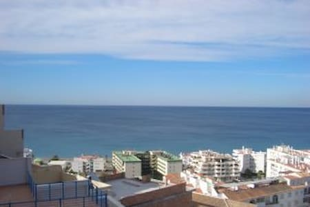 Fantastic views & comfortable flat - Almuñécar - Appartement