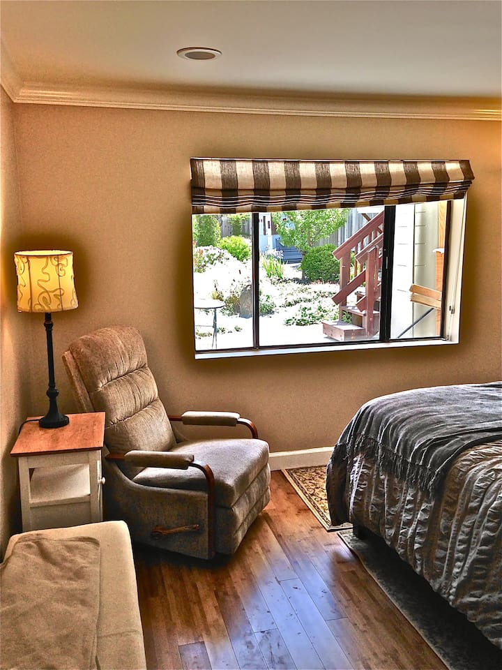 3-room Suite