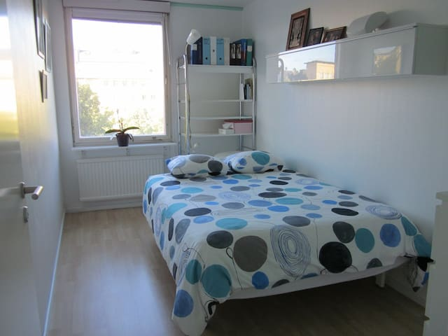Great Room in City Center - Stockholm - Byt