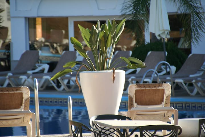 Your Luxury private space with hotel convenience - Marbella - Hus