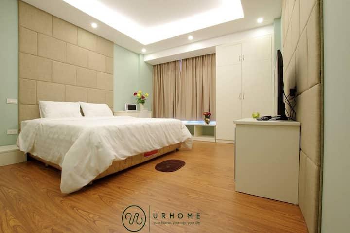 UrHome Nice Apt &Hotel Cau Giay 5th