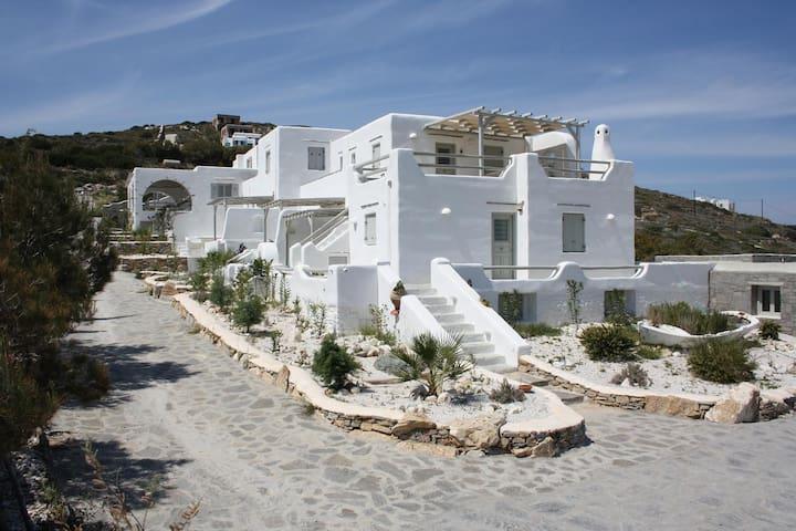 Villa Elpida in Paros