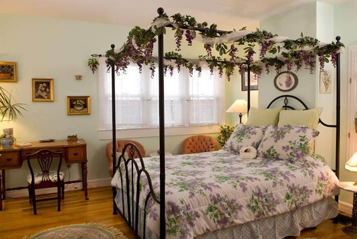 Armistead Cottage Bed and Breakfast - Newport - Bed & Breakfast