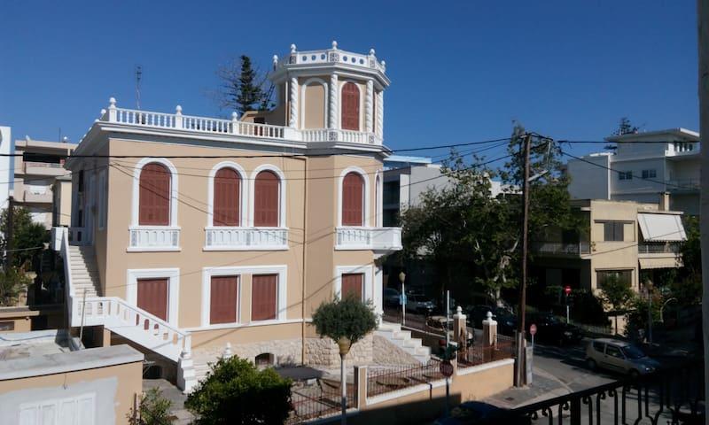 1st Summer room in  Rhodes - Rodos - Leilighet